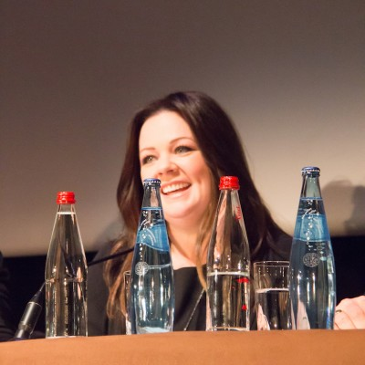 Critique review conference presse film Spy-5