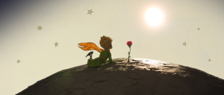 Photo critique LE PETIT PRINCE Rose