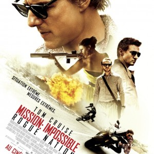[Critique] Mission: Impossible-Rogue Nation