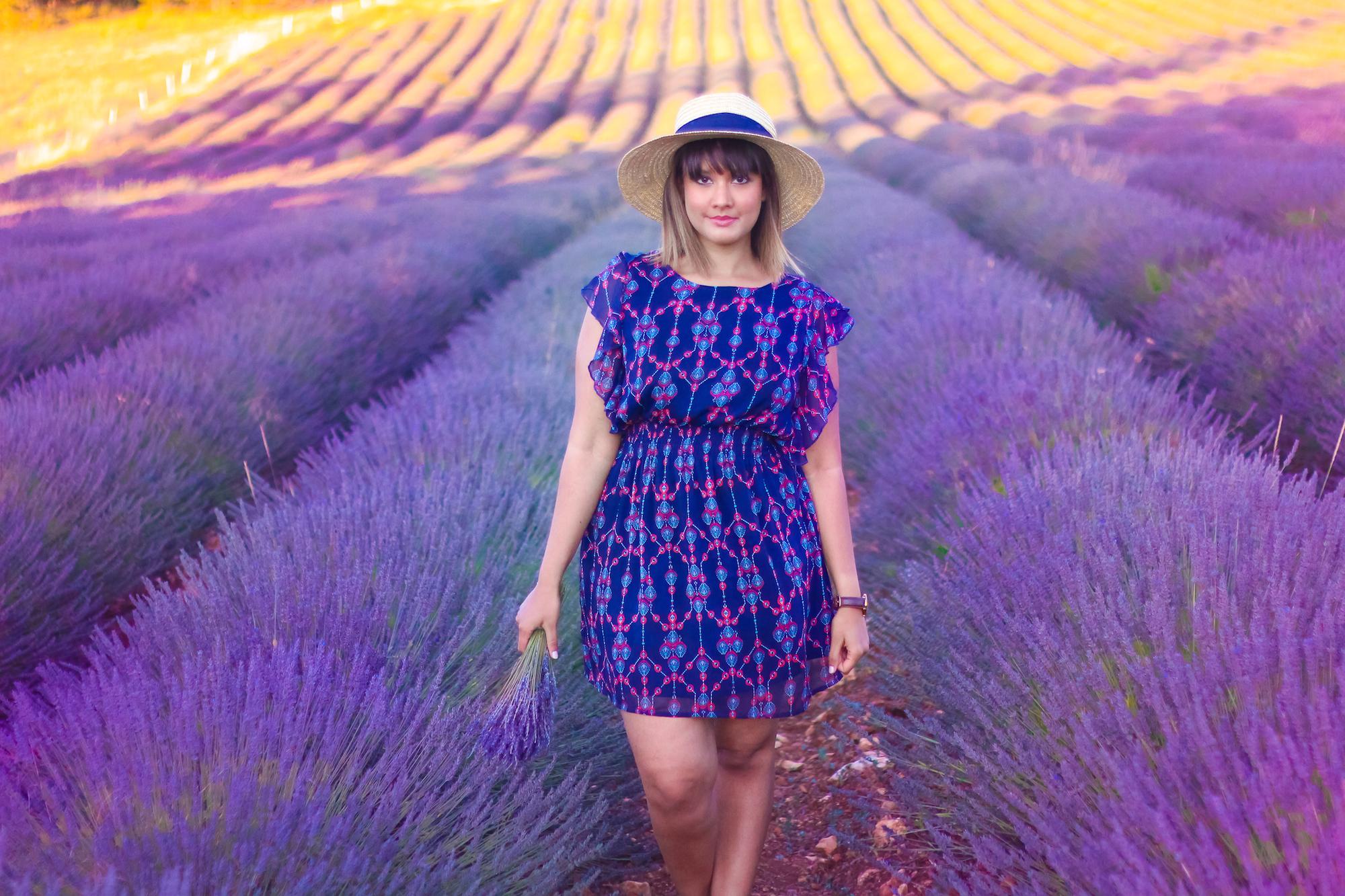 Lavender -5