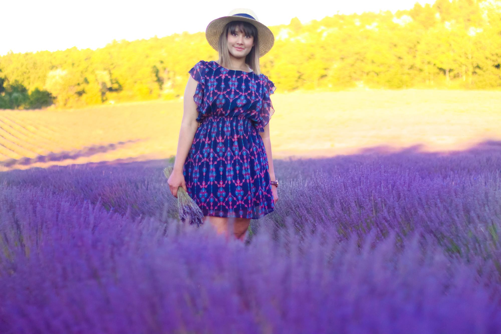 Lavender -8