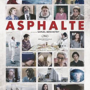 [Critique] Asphalte (concours terminé)