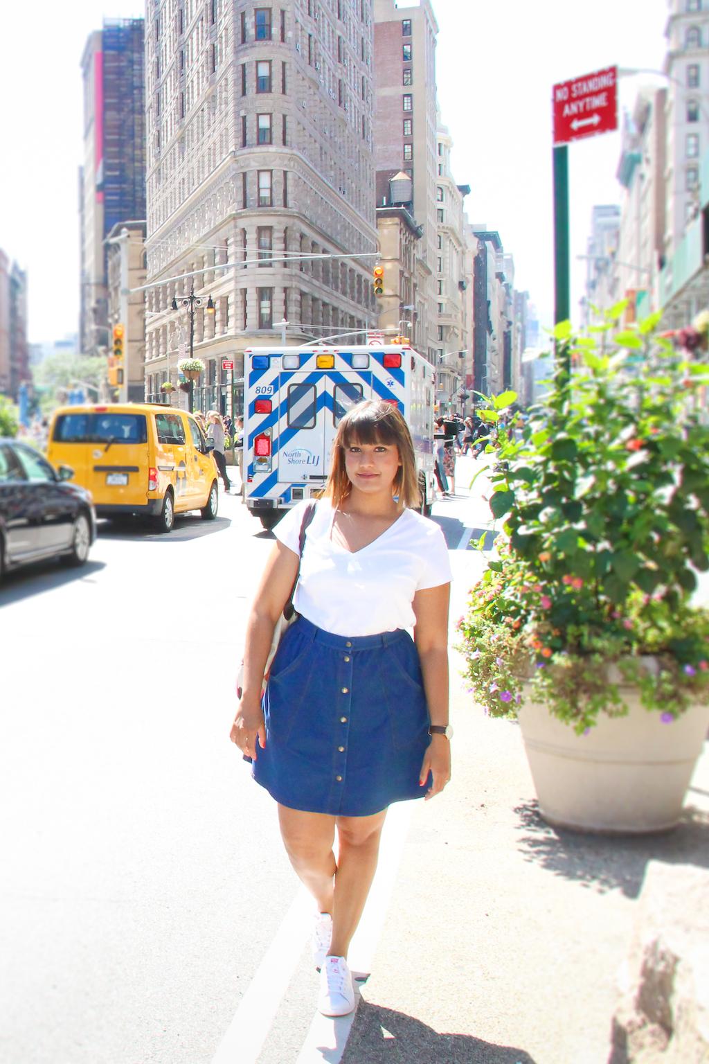 Madison Square Park NY-1