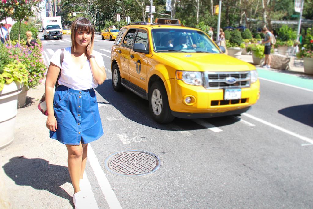 Madison Square Park NY-2