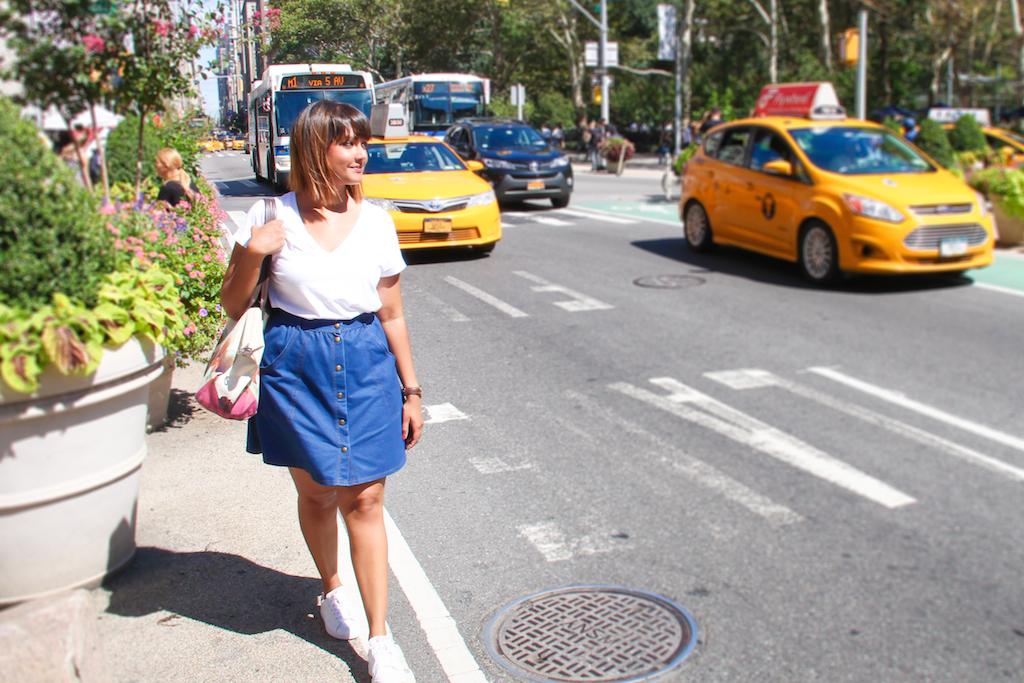 Madison Square Park NY-3