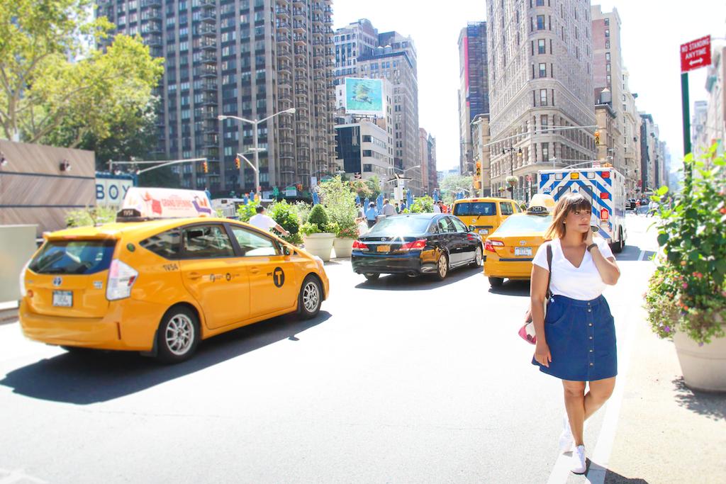 Madison Square Park NY-4
