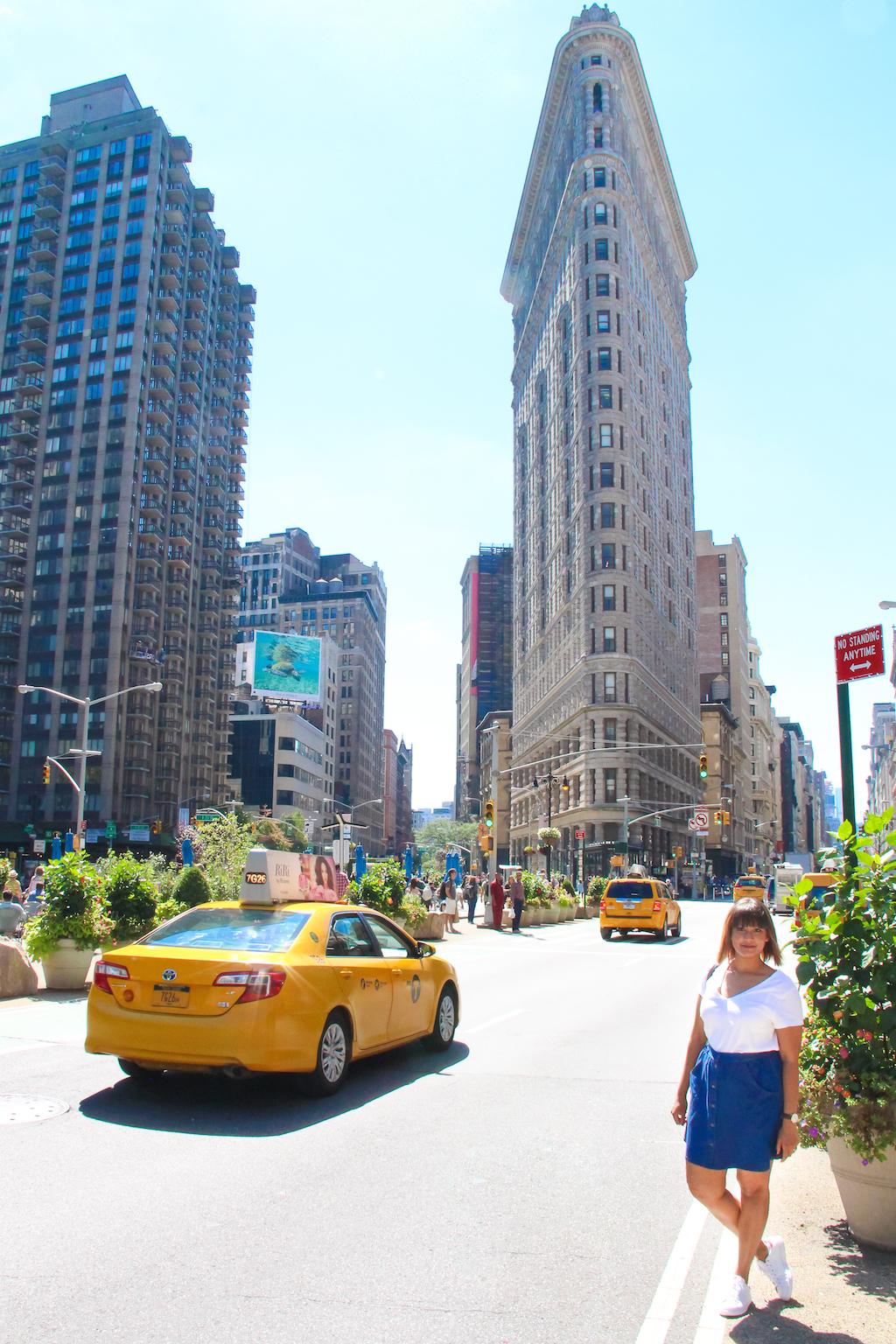 Madison Square Park NY-6