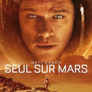 [Critique] Seul sur Mars