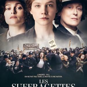 [Critique] Les Suffragettes