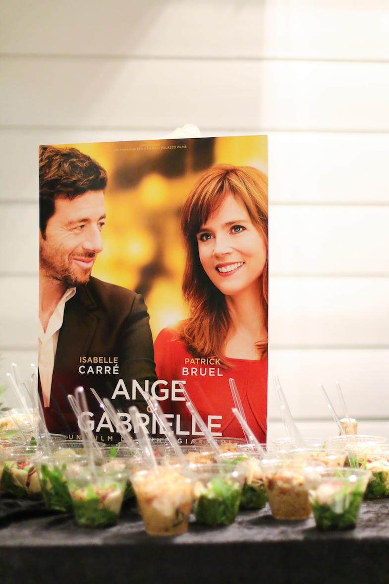 Ange et Gabrielle-Patrick Bruel-1