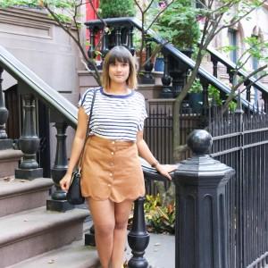 Balade à Greenwich Village