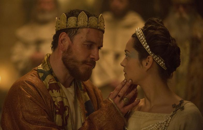 Critique cinéma blog film Macbeth-3