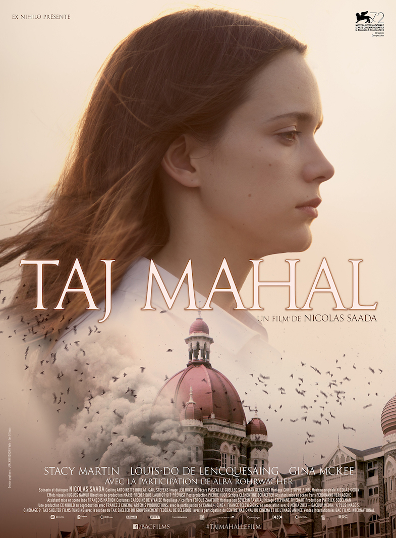 Critique film cinema blog Taj Mahal