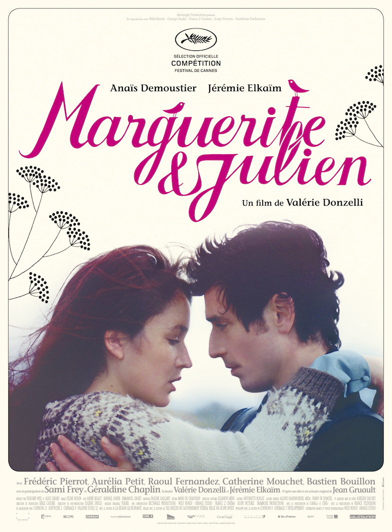 Critique blog cinema film Marguerite & Julien