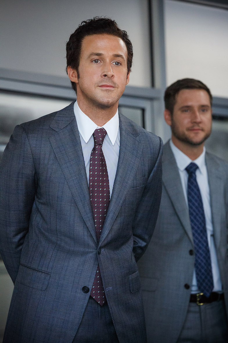 Critique cinéma blog The Big Short film Ryan Gosling