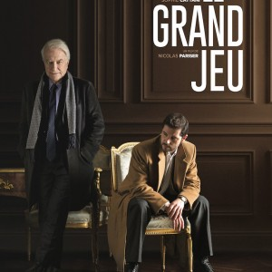 [Critique] Le Grand jeu