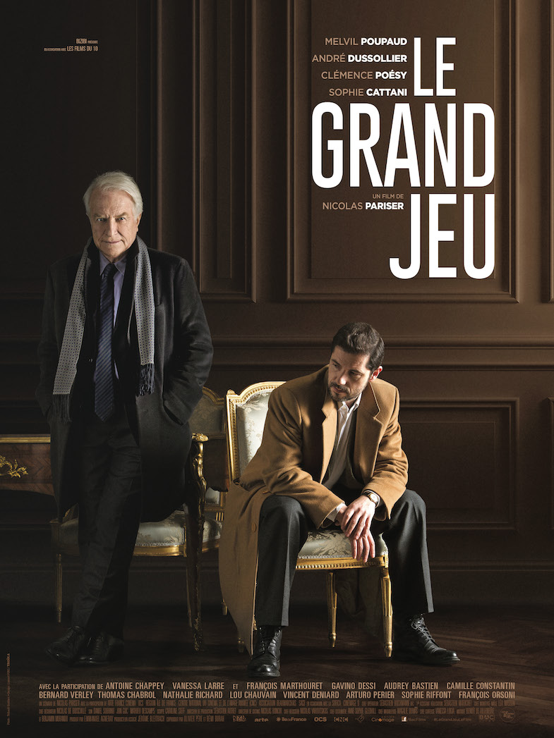 Critique cinema blog film Le Grand Jeu