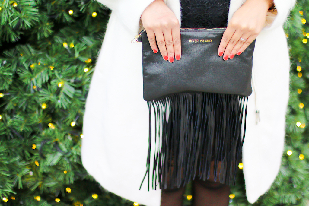 La petite robe noire look noel-10