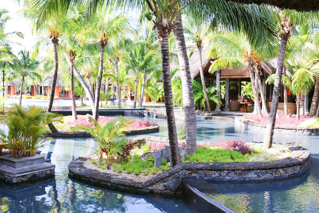 Vacances a l'ile Maurice hotel Dinarobin-11