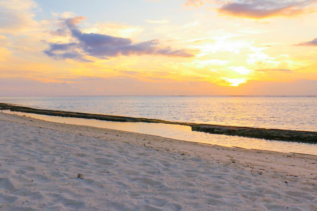 Vacances a l'ile Maurice hotel Dinarobin-15