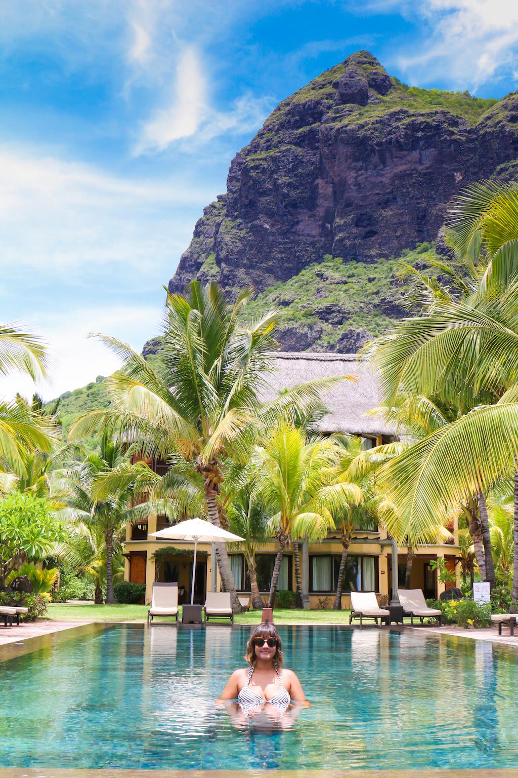 Vacances a l'ile Maurice hotel Dinarobin-18