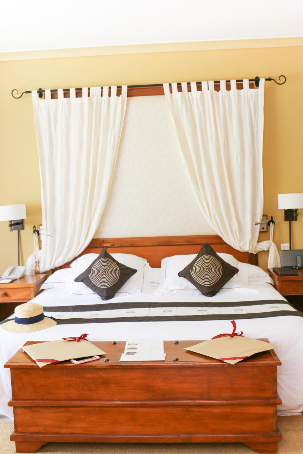 Vacances a l'ile Maurice hotel Dinarobin-2