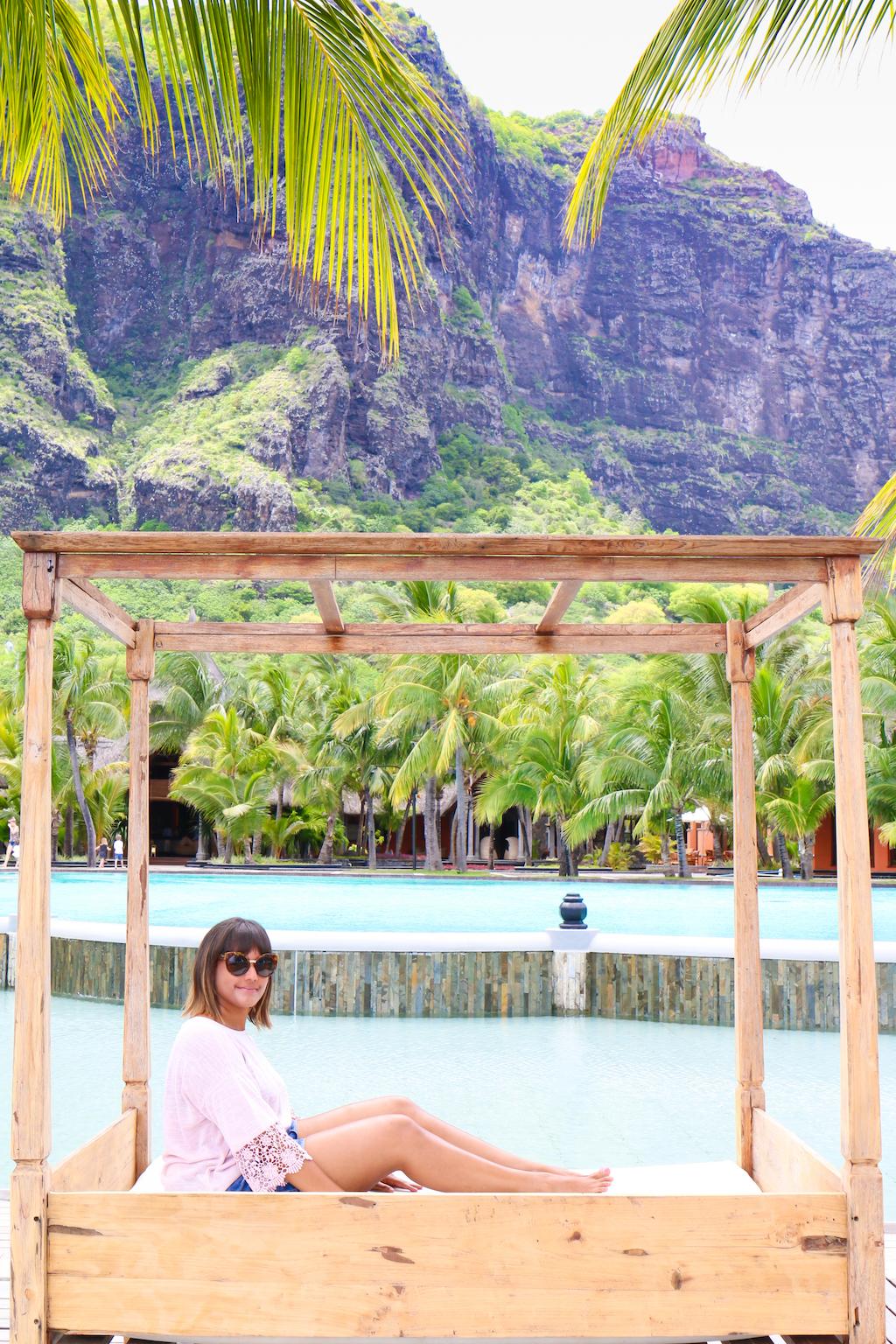Vacances a l'ile Maurice hotel Dinarobin-20