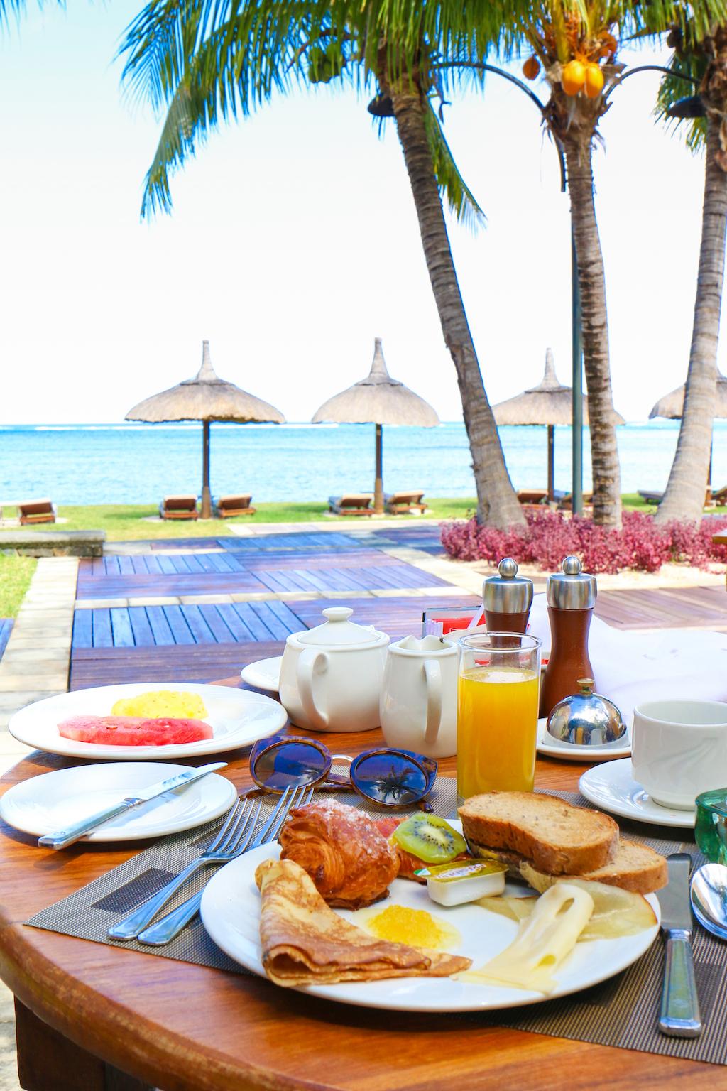 Vacances a l'ile Maurice hotel Dinarobin-21