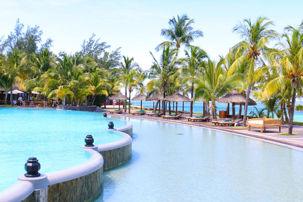 Vacances a l'ile Maurice hotel Dinarobin-22