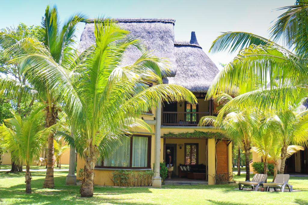 Vacances a l'ile Maurice hotel Dinarobin-23