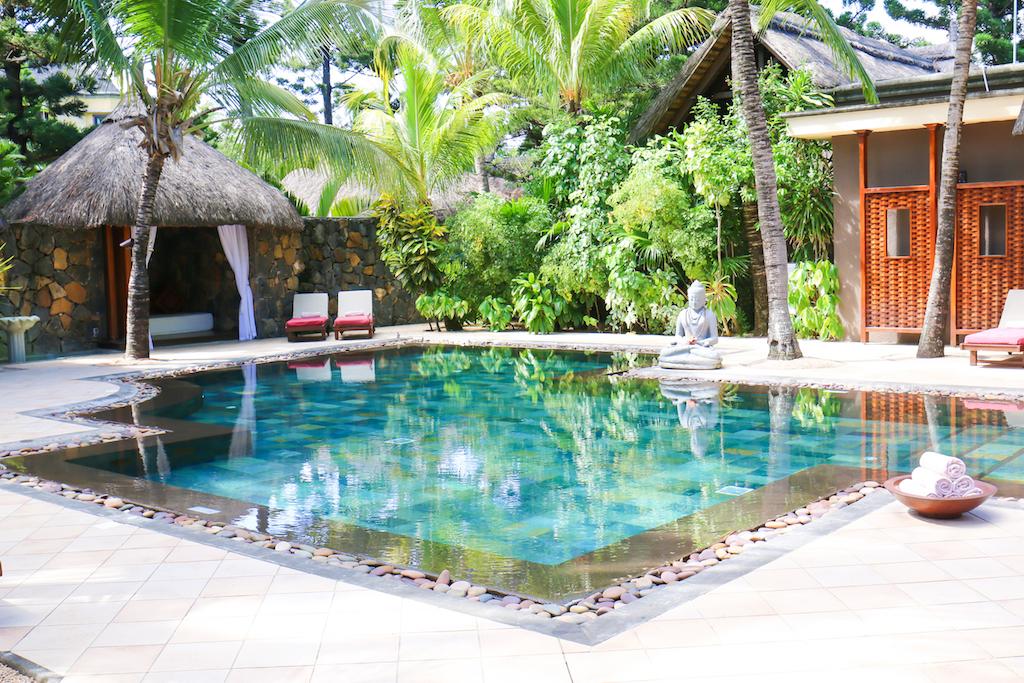 Vacances a l'ile Maurice hotel Dinarobin-30