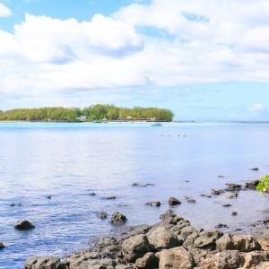Une journée sur l'île des Deux cocos (Île Maurice)