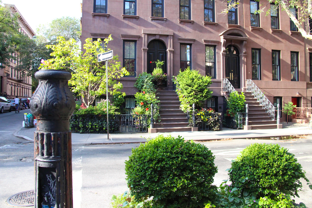 New York city guide Greenwich Village 1