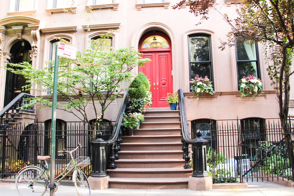 New York city guide Greenwich Village 2