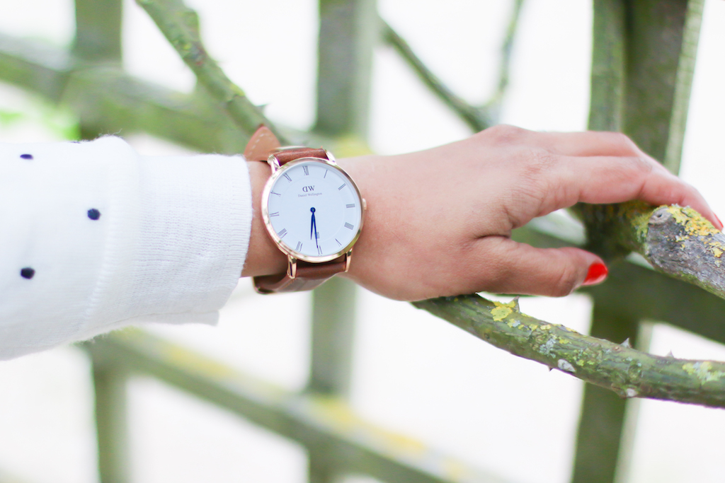 Nouvelle montre Daniel Wellington-5