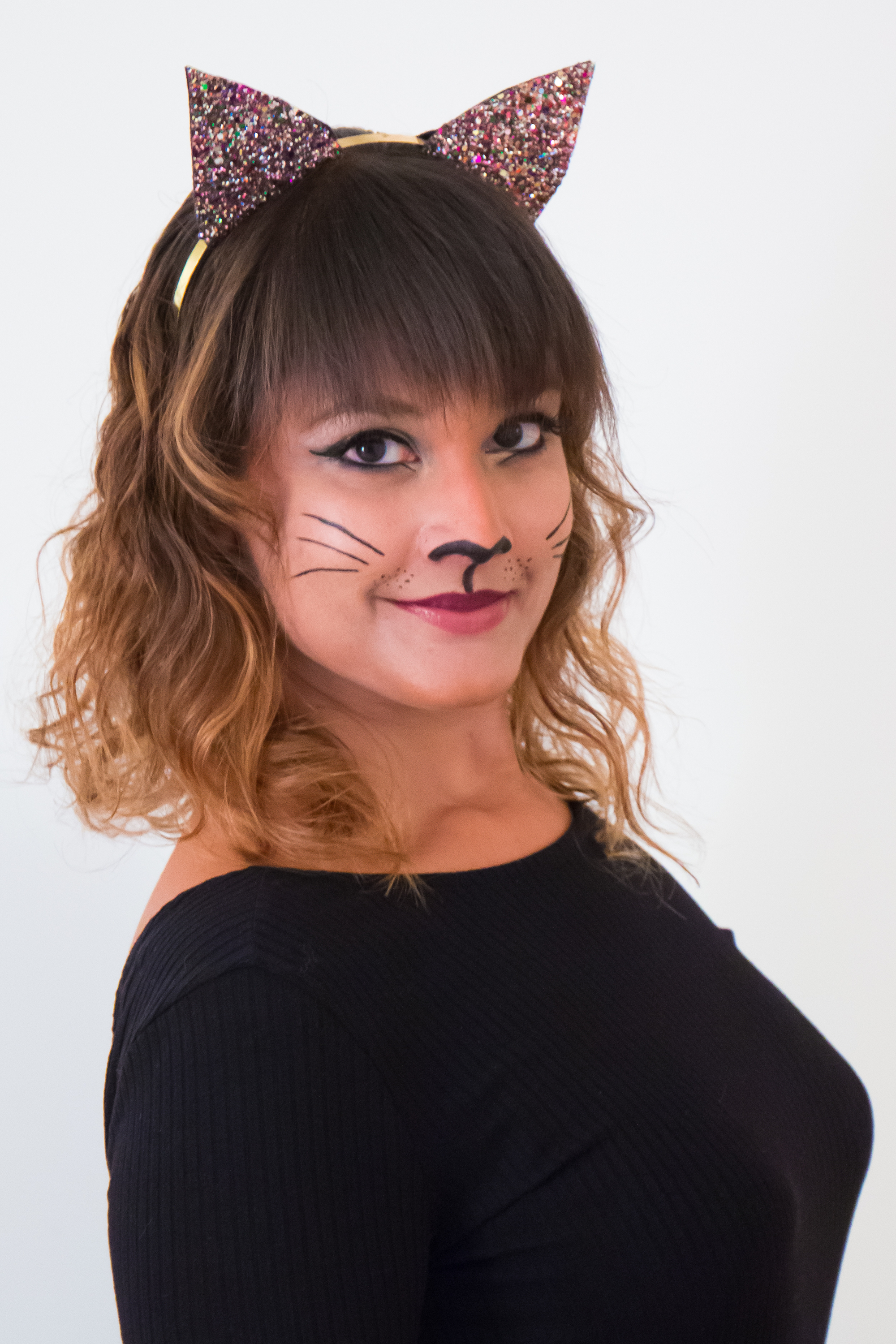 costume-maquillage-makeup-chat-cat-halloween-1