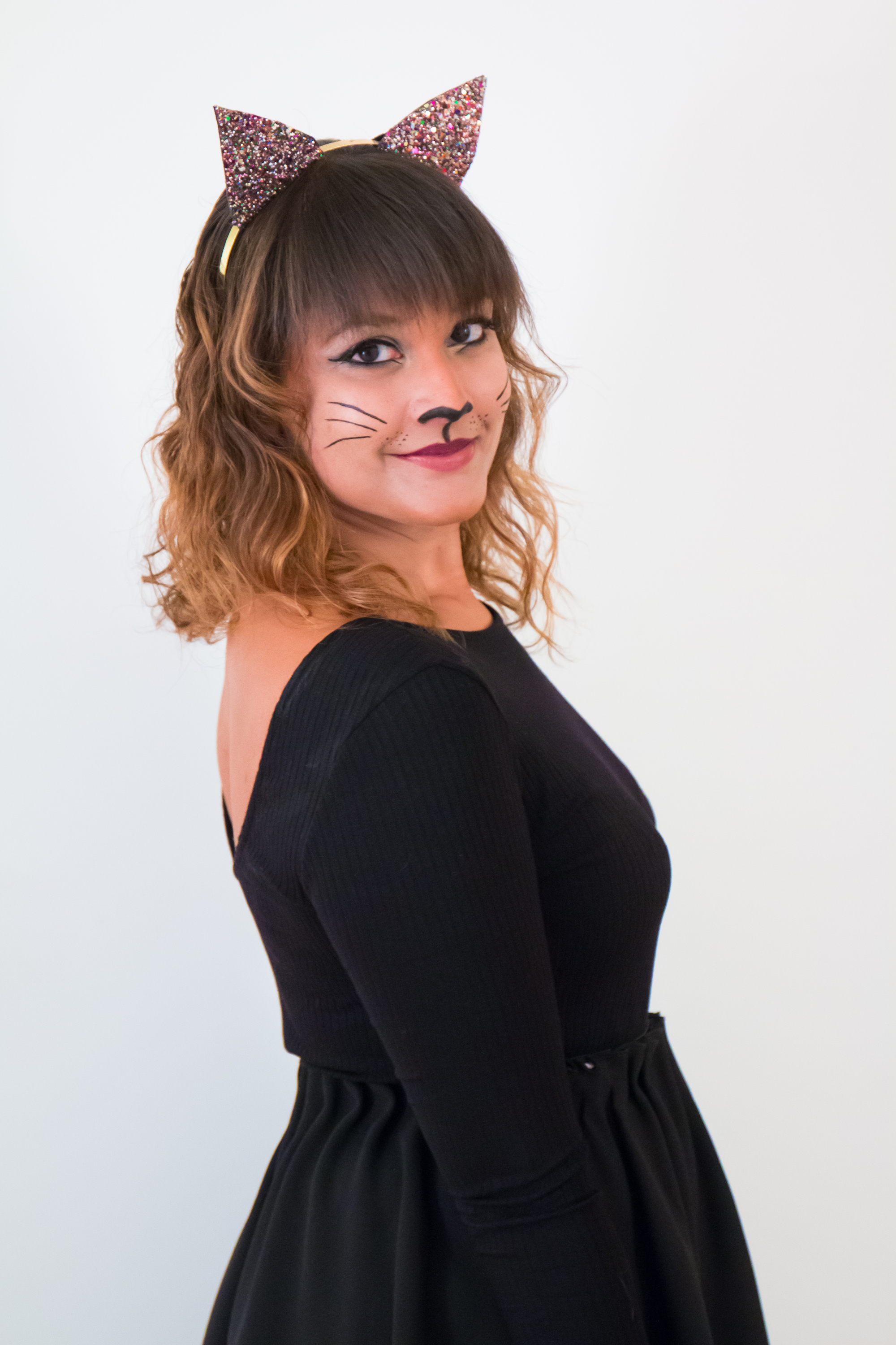 costume-maquillage-makeup-chat-cat-halloween-2