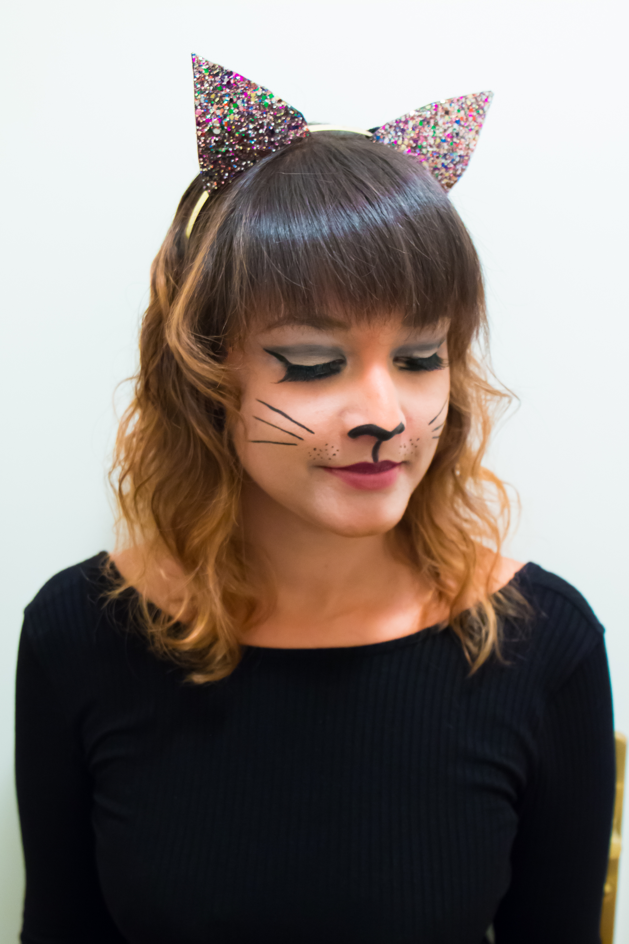 costume-maquillage-makeup-chat-cat-halloween-4