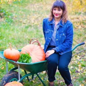 Pumpkin Season-A la Ferme du Logis