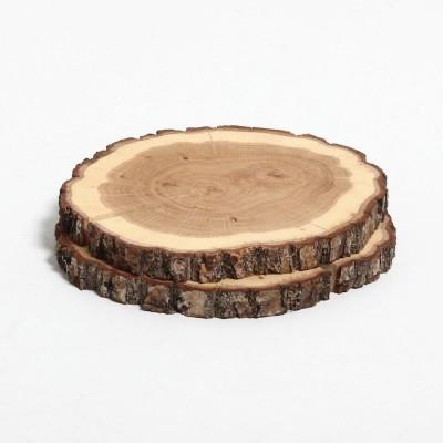 Dessous de plat en bois Fleux