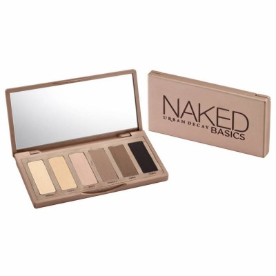 Palette Naked Urban Decay Sephora