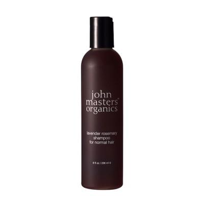 Shampooing Lavande Romarin John Masters Organics