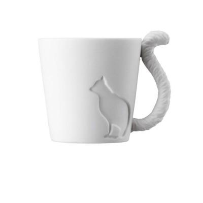 Tasse chat Fleux