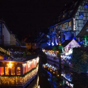 Blogtrip : Un Noël en Alsace