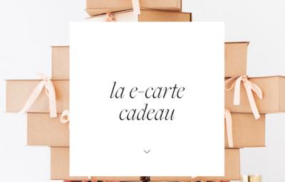 Carte Cadeau Sezane.Wishlist D Anniversaire Le Blog De Kat